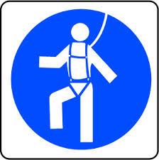 cintura sicurezza sul lavoro